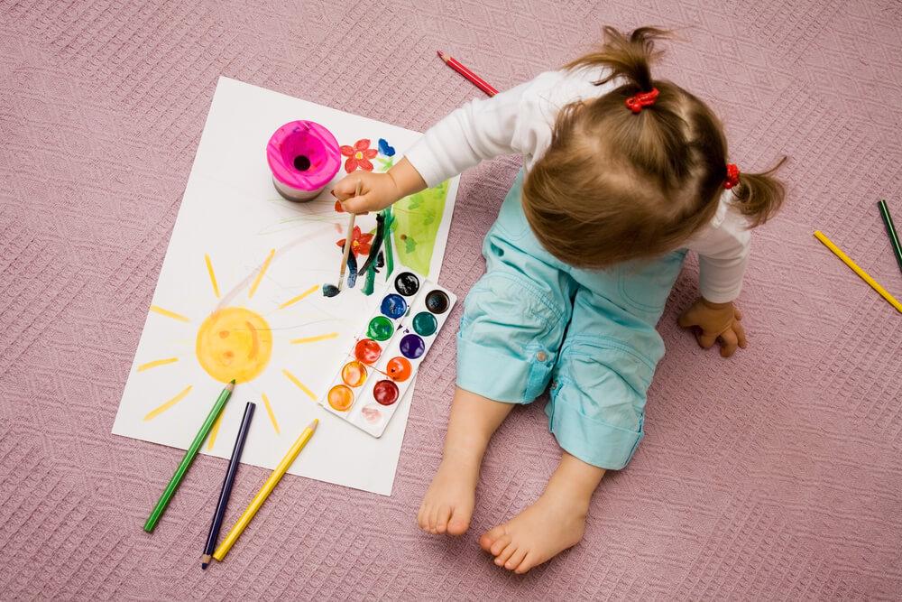 8 Brincadeiras Infantis Para Crianças De 1 A 6 Anos Blog Da Cordvida
