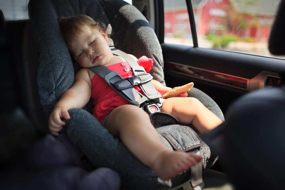 a41d3b0b07 Cuidados ao viajar de carro com o bebê - Blog da CordVida