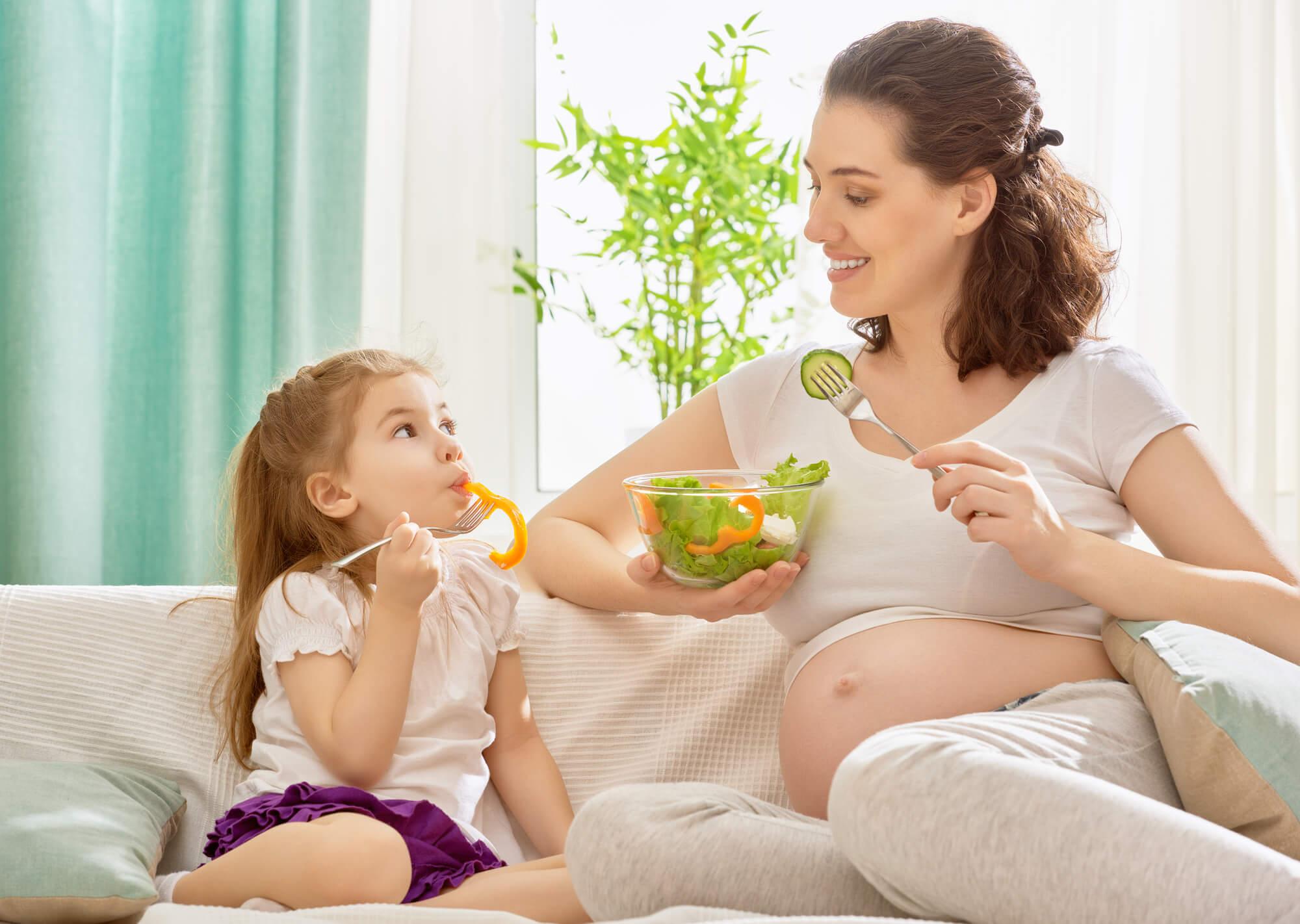 Como Preparar O Filho Mais Velho Para A Chegada Do