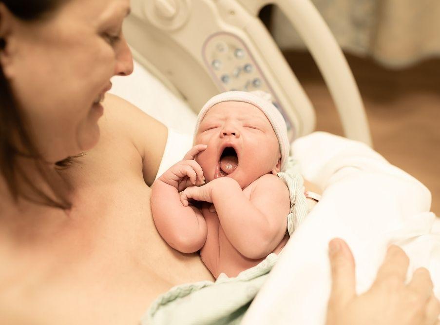 Tipos de parto: conheça o parto pélvico