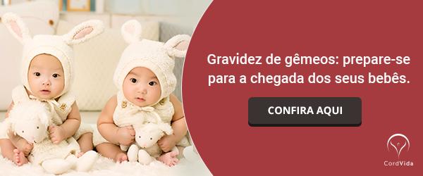 Gravidez de gêmeos: prepare-se para a chegada dos seus bebês